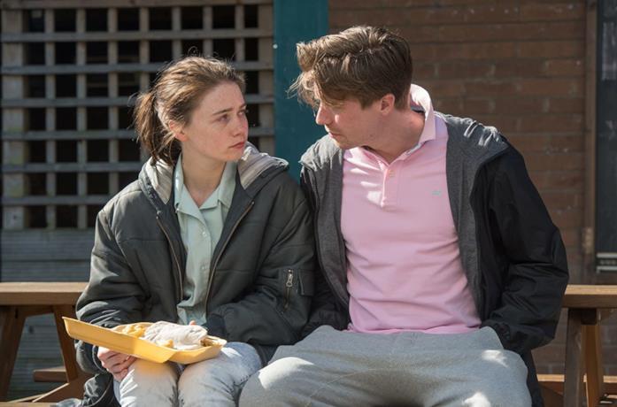 Jessica Barden e Joe Dempsie si uniscono al cast di Pieces Of Her