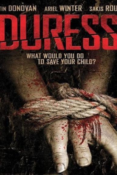 Poster Duress