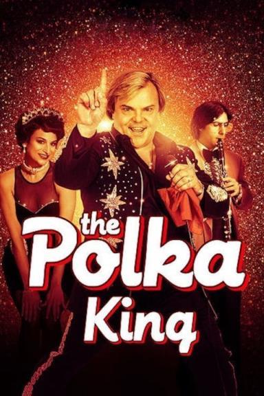 Poster Il re della polka