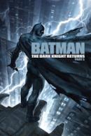 Poster Batman: The Dark Knight Returns, Part 1