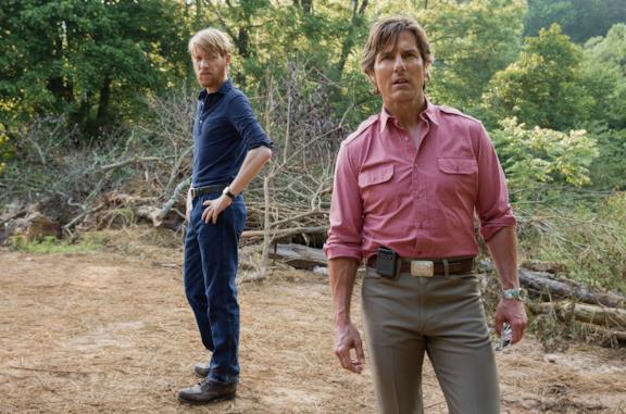 Barry Seal - Una storia americana: set e location del film con Tom Cruise