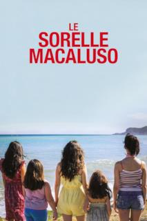 Poster Le sorelle Macaluso