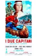 Poster I due capitani