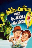 Poster Gianni e Pinotto contro il dr. Jekyll