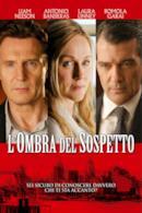 Poster L'ombra del sospetto
