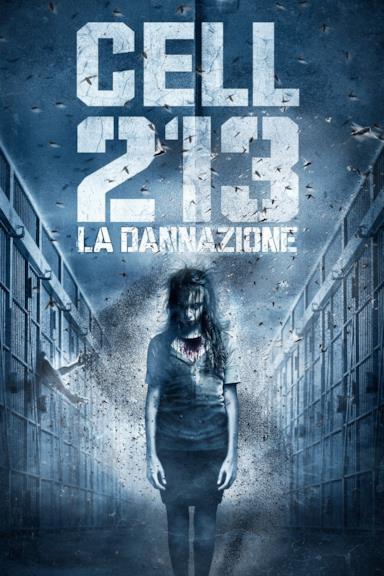 Poster Cell 213 - La dannazione