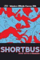 Poster Shortbus - Dove tutto è permesso