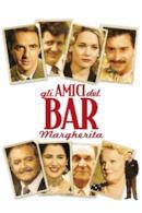 Poster Gli amici del bar Margherita