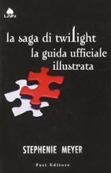 Twilight - Guida ufficiale illustrata