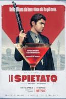 Poster Lo spietato