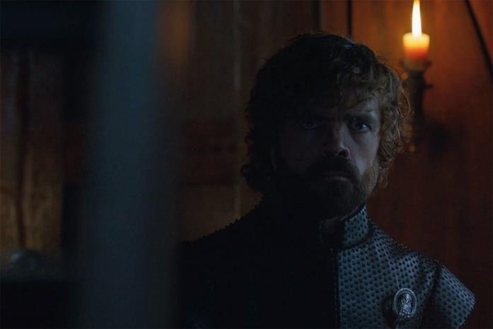 Tyrion geloso