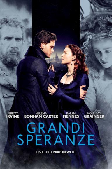 Poster Grandi speranze