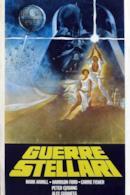 Poster Guerre stellari