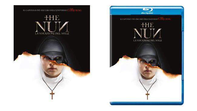 The Nun - La vocazione del male - Home Video