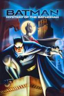 Poster Batman Il mistero di Batwoman