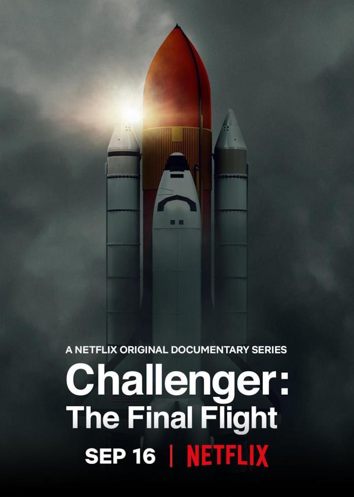 Locandina di Challenger: l'ultimo volo