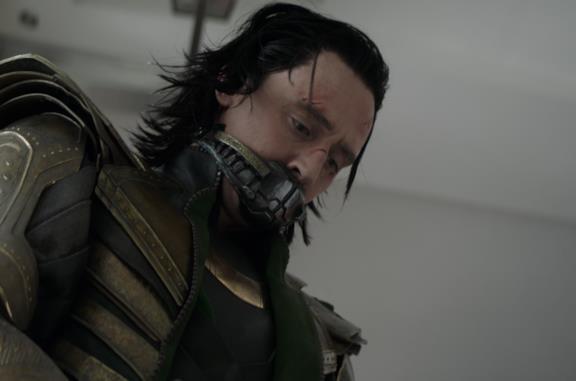 Nella serie a lui dedicata Loki rischia di essere cancellato dall'esistenza