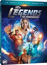 Dc's Legends Of Tomorrow: Stagione 3
