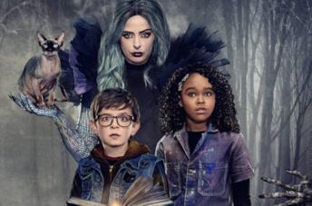 Nightbooks - Racconti di paura: cosa sapere del dark fantasy Netflix con Krysten Ritter