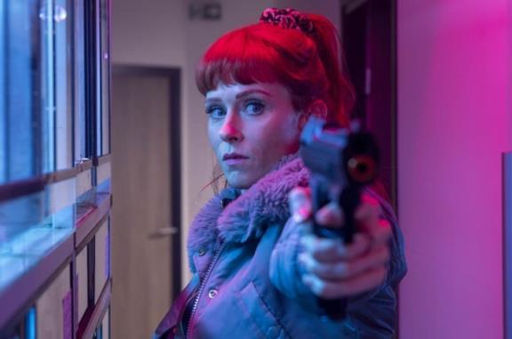 Morgane - Detective geniale: cosa c'è da sapere sulla nuova serie francese di Rai1