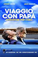 Poster Viaggio con papà - Istruzioni per l'uso