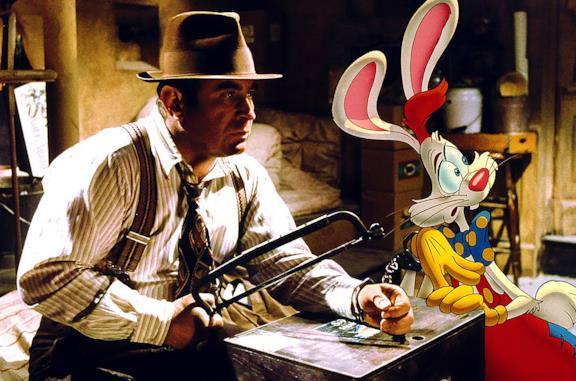 Roger Rabbit e gli altri: i film in tecnica mista da non perdere