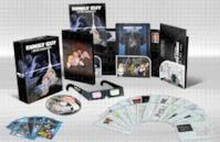 I Griffin Presentano Blue Harvest (Collector's Edition)