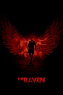 Poster The Raven