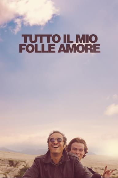 Poster Tutto il mio folle amore