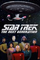 Poster Star Trek: The Next Generation