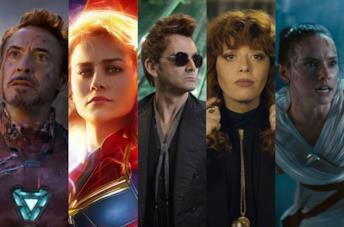 I film e le serie TV nominati agli Hugo 2020