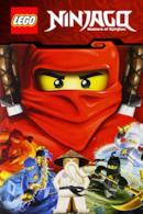 Poster LEGO Ninjago: Masters of Spinjitzu