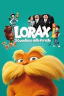 Poster Lorax - Il guardiano della foresta