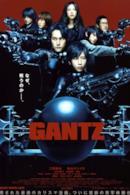Poster Gantz - L'inizio