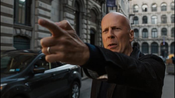 Il giustiziere della notte: Bruce Willis