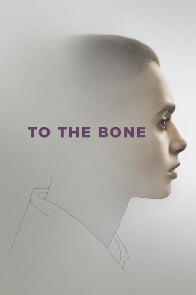 Poster Fino all'osso