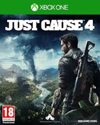 Just Cause 4 Standard Edition - Xbox One [Edizione: Regno Unito]