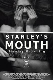 Poster Stanley's Mouth