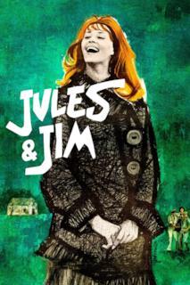 Poster Jules e Jim