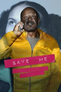 Poster Save Me