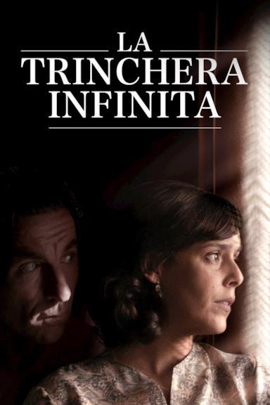 Poster La trincea infinita