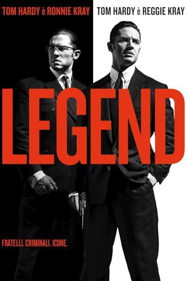 Poster Legend