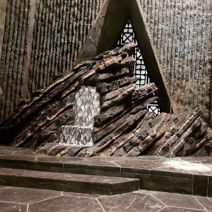 Trono di Roccia di Game of Thrones 7
