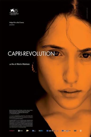 Poster Capri-Revolution