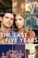 Poster The Last Five Years