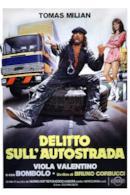 Poster Delitto sull'autostrada