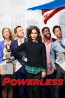 Poster Powerless