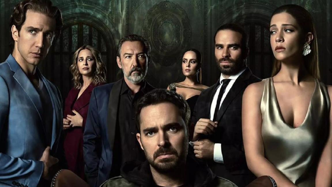 Il trailer di Che fine ha fatto Sara? ci presenta la nuova serie thriller messicana di Netflix