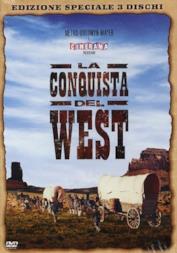 La Conquista Del West (Special Edition) (3 Dvd)