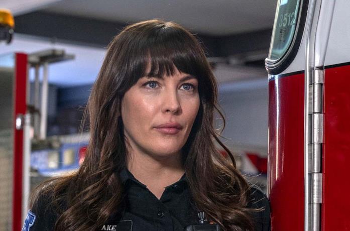 Liv Tyler in 911: Lone Star